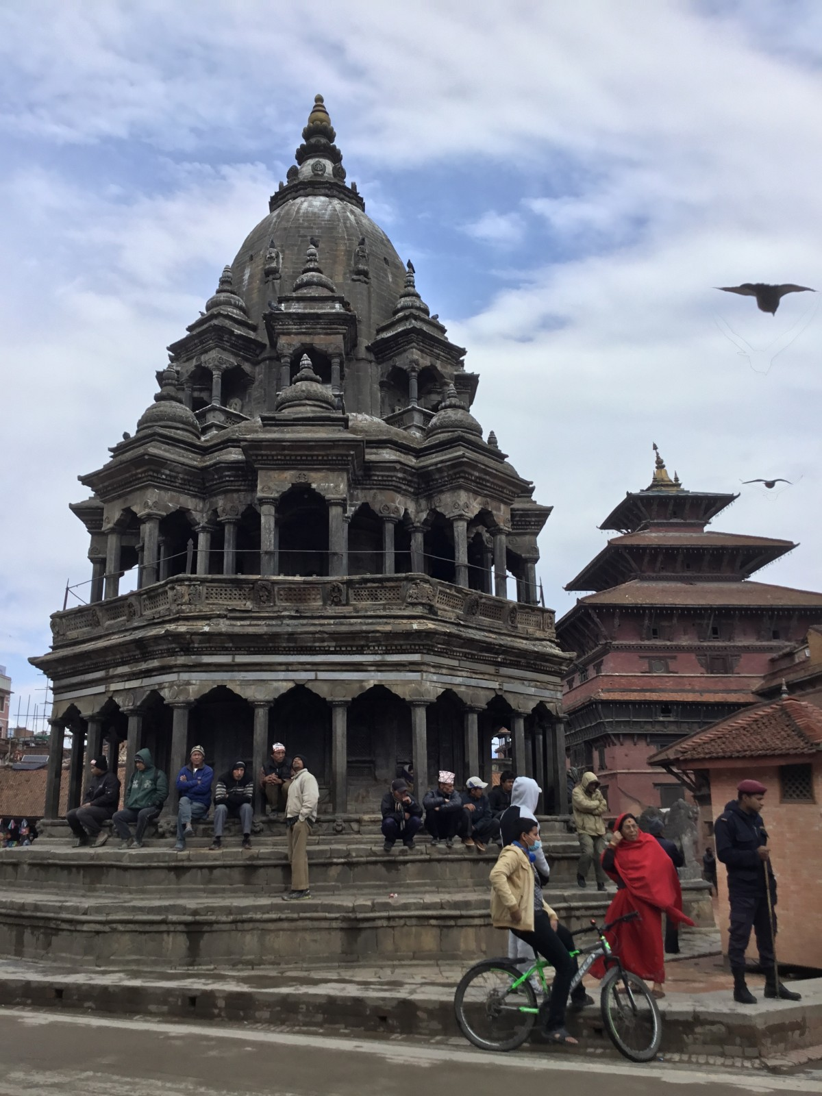 Bhaktapur and Patan City Tour