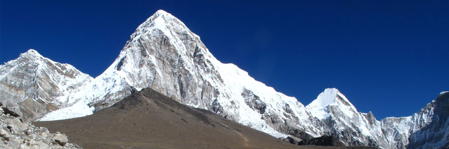 Trekking with Vision Adventure Nepal